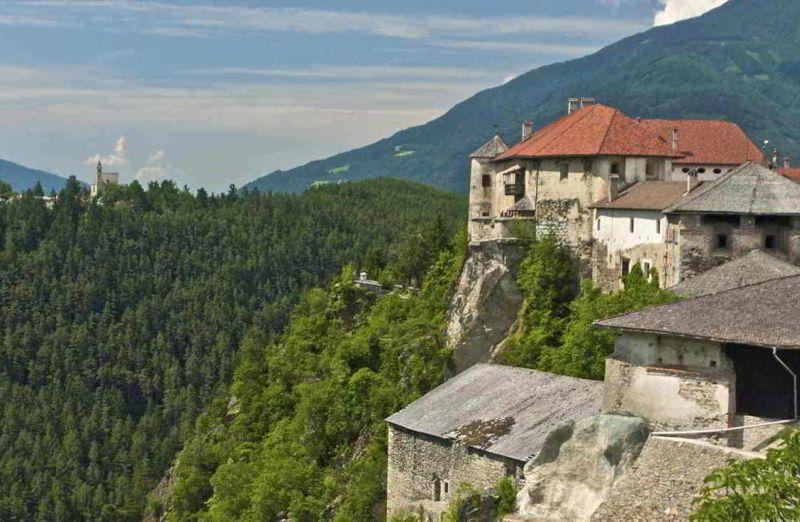 ItalienHundewandern in Südtirol